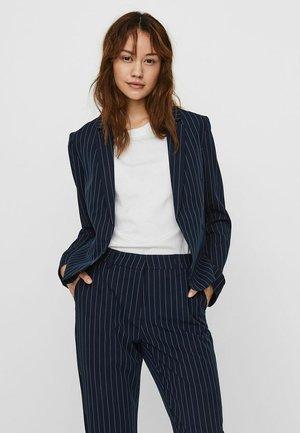 Żakiet - navy blazer