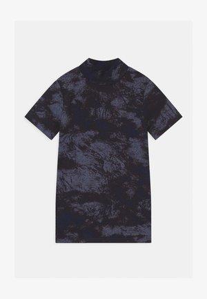 KIDS BELLE - T-shirt print - dark blue