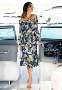 Alba Moda - Day dress - blau - 3