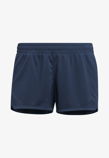 PACER 3 STRIPES KNIT CLIMALITE SHORTS