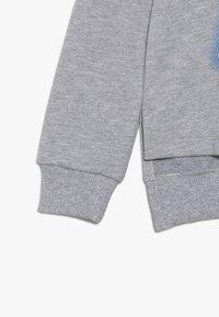 Pinko Up - GELATAIO MAGLIA FELPA - Sweatshirt - mottled grey - 2