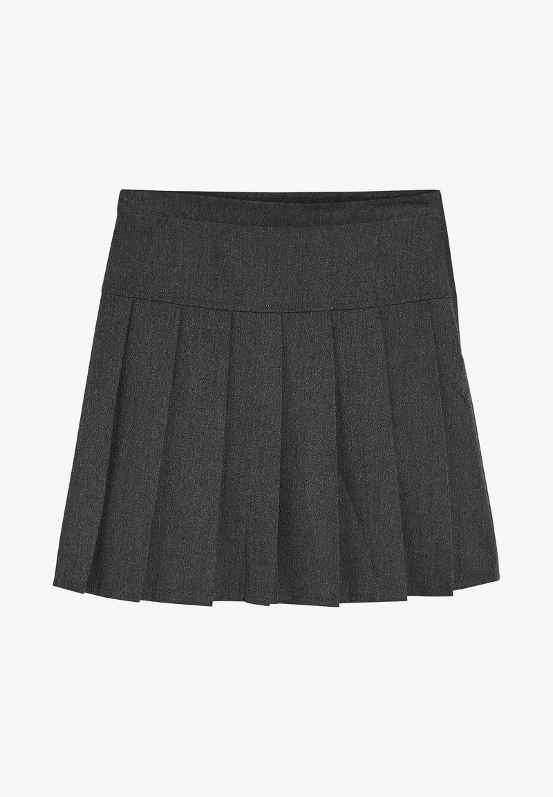 Next - 2 PACK - A-line skirt - blue