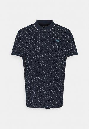 JCOBOWDEN - Polo shirt - navy blazer