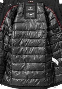 Navahoo - PAULINE - Winter coat - black - 3