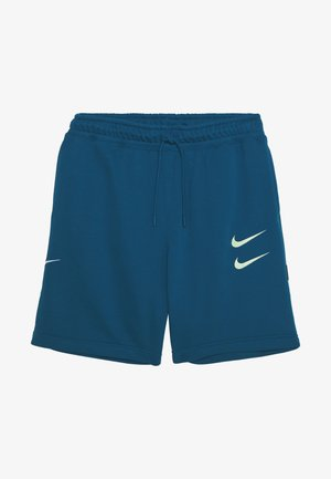 Tracksuit bottoms - blue force