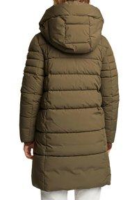 Esprit - Winter coat - khaki green - 10