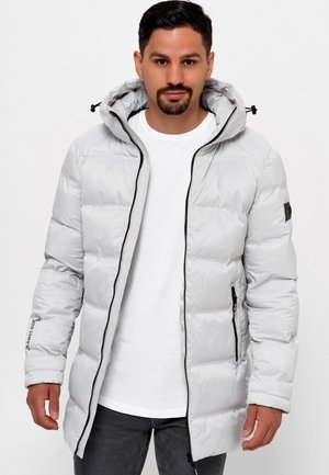 Winter coat - offwhite