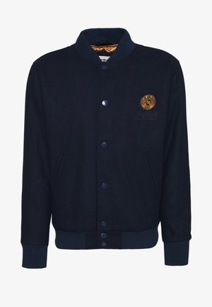 JACKET - Bomberjacks - navy