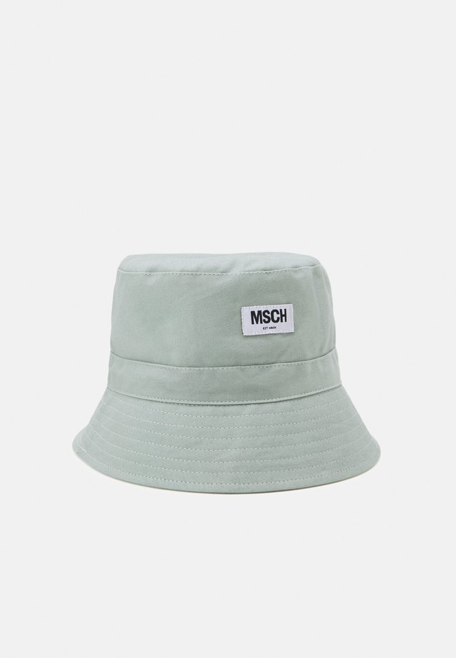BALOU BUCKET HAT - Klobouk - dusty green