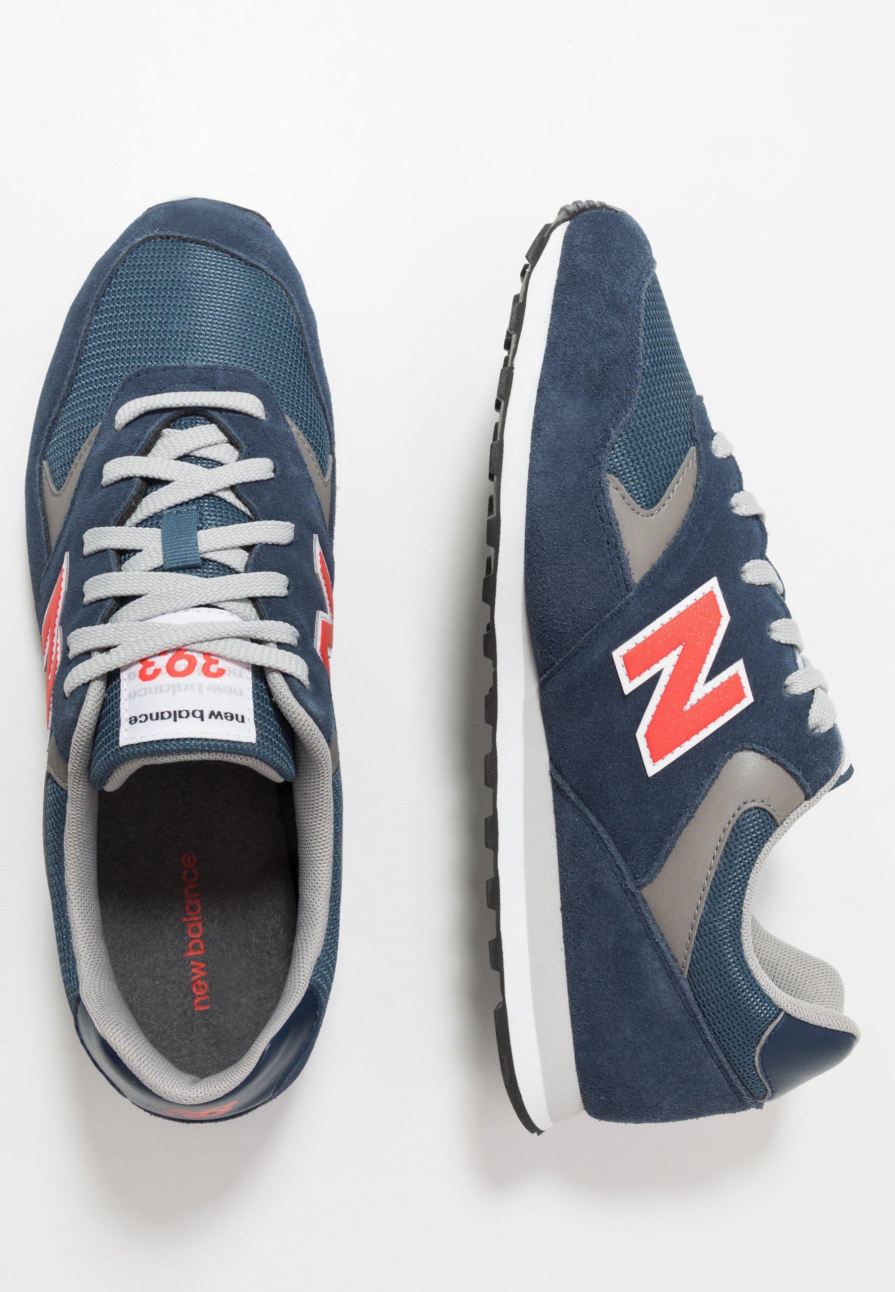 ML393 - Sneakers basse - navy
