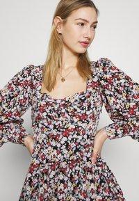 Fashion Union - DRESS - Day dress - multi - 3