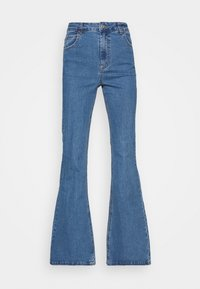 Cotton On - VINTAGE FLARE - Flared Jeans - coogee blue - 5