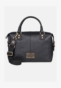 Silvio Tossi - Briefcase - schwarz - 0