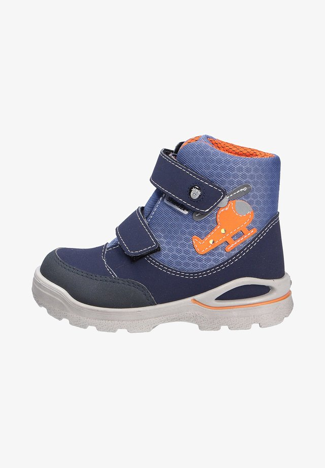 Ankle boots - nauticreef