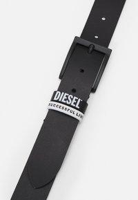 Diesel - B-ELEN - Pásek - black - 2