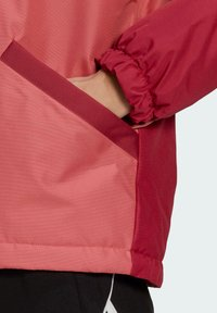 adidas Performance - BACK TO SPORT - Outdoor jacket - pink - 2