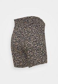 MAMALICIOUS - MLKENA - Shorts - black - 1