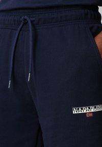 Napapijri - N-ICE - Shorts - medieval blue - 4