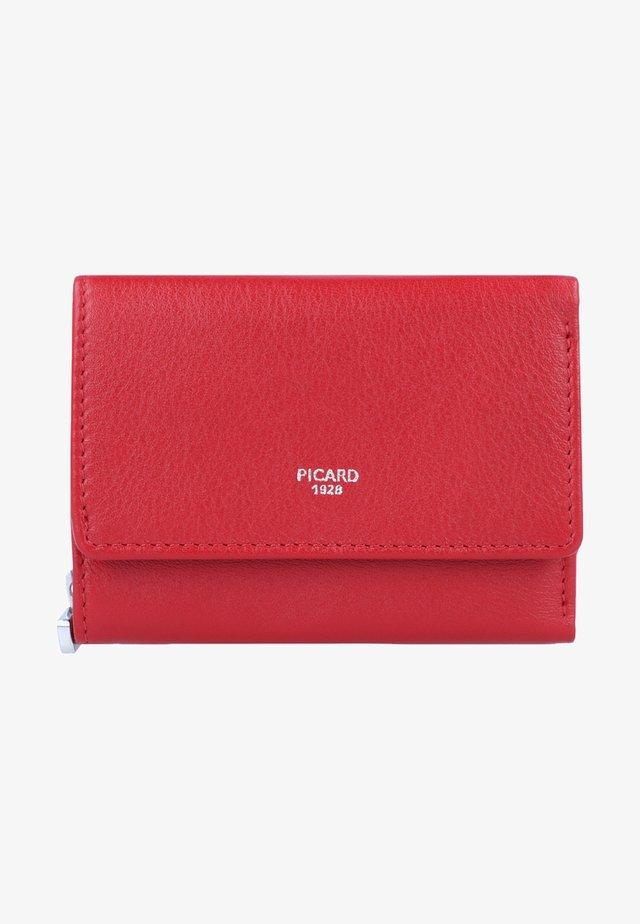 BINGO  - Portafoglio - red