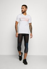 Nike Performance - Leggings - black - 1