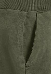 comma casual identity - Mini skirt - green - 4