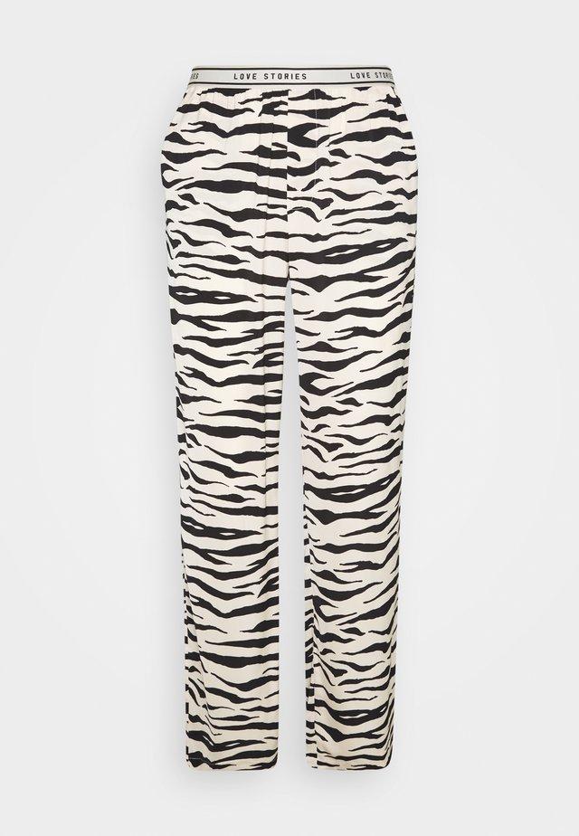 WEEKEND - Pyjama bottoms - offwhite