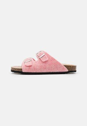BIACARIS  - Slippers - rose