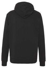 Calvin Klein Jeans - SMALL FLAG REGULAR HOODIE UNISEX PRIDE - Hoodie - black - 1