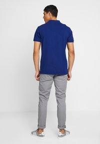 Scotch & Soda - STUART CLASSIC SLIM FIT - Chinos - grey - 2