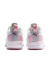 Puma - Baskets basses - rosewater/gray /white - 4