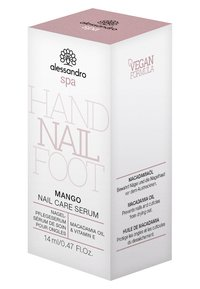 alessandro - SPA MANGO NAIL SERUM - Nail treatment - - - 1