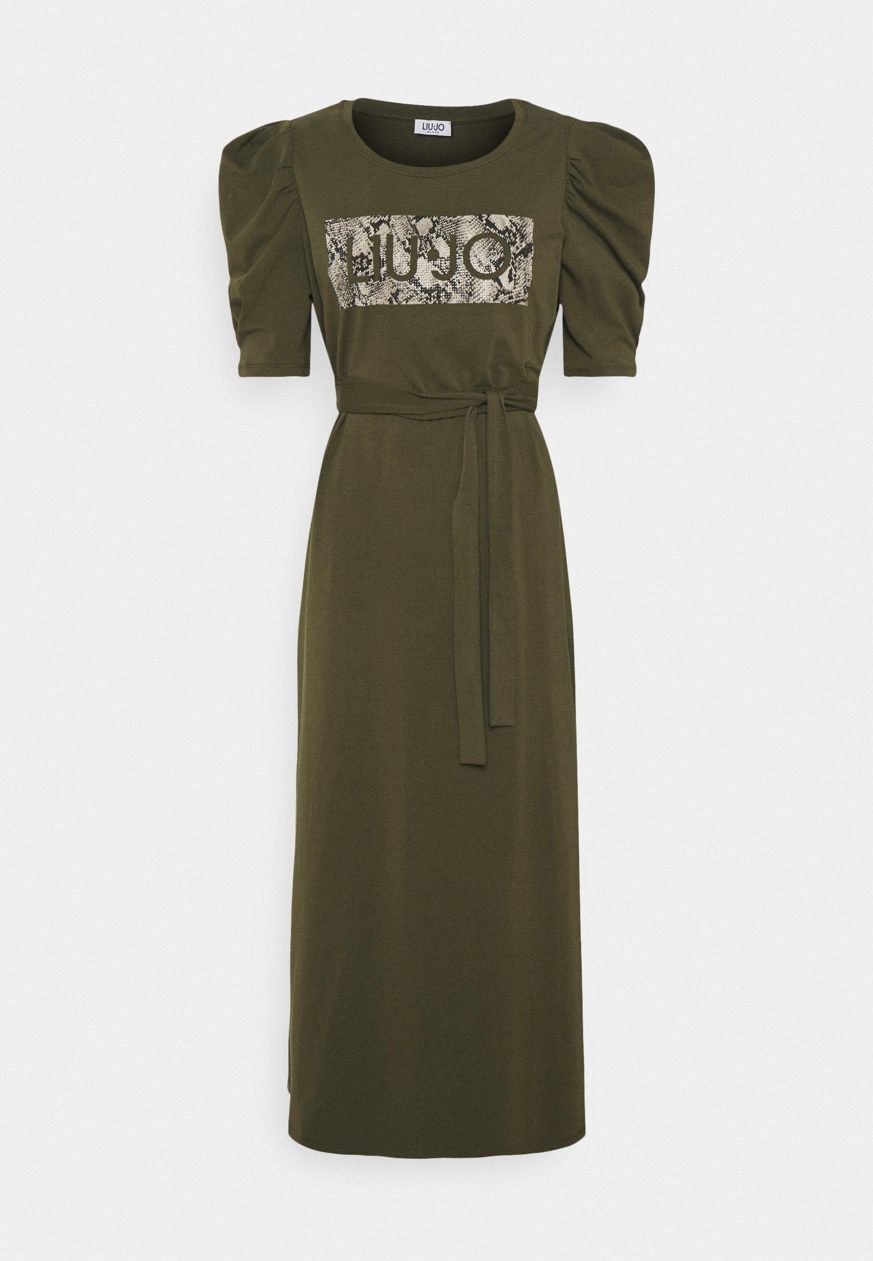 Women ABITO UNITA - Jersey dress