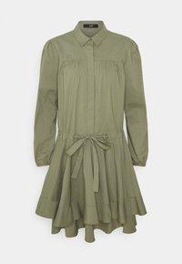 Steffen Schraut - BROOKE FANCY DRESS - Shirt dress - jungle - 4