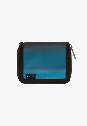 WALLET ZIP HORIZON - Wallet - blue