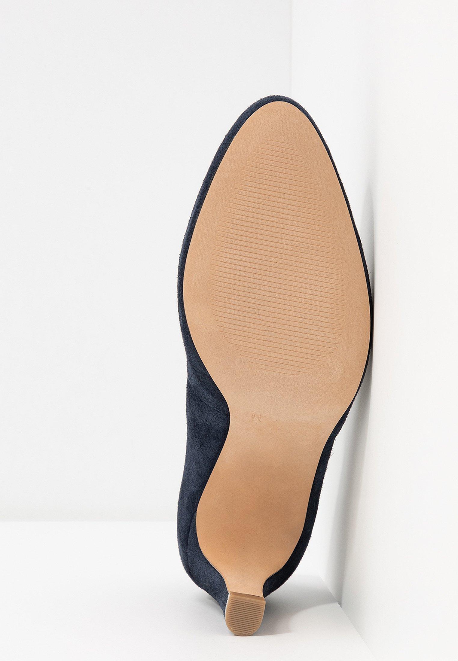 Caprice Escarpins - ocean - Chaussures à talons femme Limité