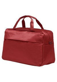Lipault - CITY PLUME - Weekend bag - cherry red - 3