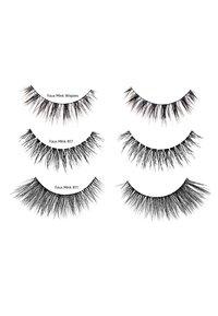 Ardell - FAUX MINK GESCHENKSET - False eyelashes - - - 1