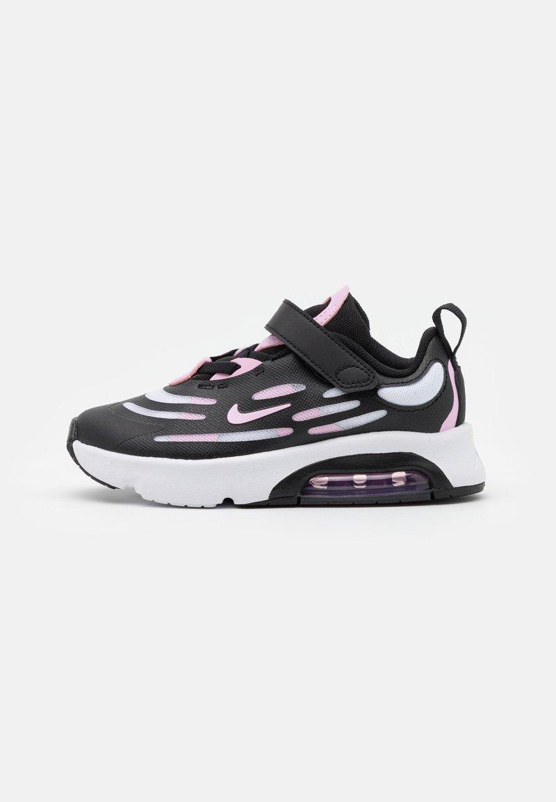 Nike Sportswear - AIR MAX EXOSENSE - Tenisky - white/light arctic pink/black