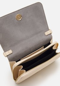 Tommy Hilfiger - SMALL CROSSOVER - Across body bag - beige - 2