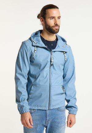 Light jacket - denimblau