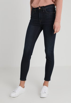 INCH WASH - Jeansy Skinny Fit - larkspur