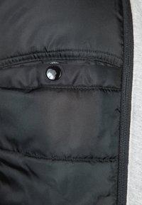 Alpha Industries - Light jacket - black/grey - 6