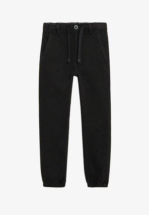Pantaloni - czarny