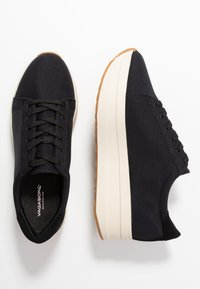 Vagabond - CASEY - Sneakersy niskie - black - 3