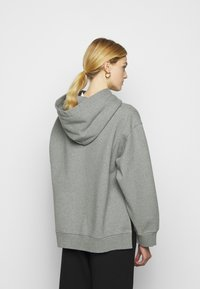 MM6 Maison Margiela - Mikina - melange grey - 2