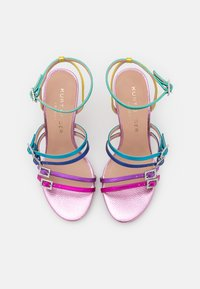 Kurt Geiger London - PIERRA - Sandals - multicolor - 4