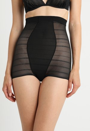 SEXY HIGH WAIST BOYSHORT - Shapewear - black
