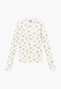 Blue Seven - TEENS FLORAL  - Long sleeved top - offwhite - 0