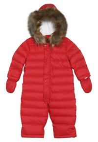 Bomboogie - Snowsuit - chily red - 5