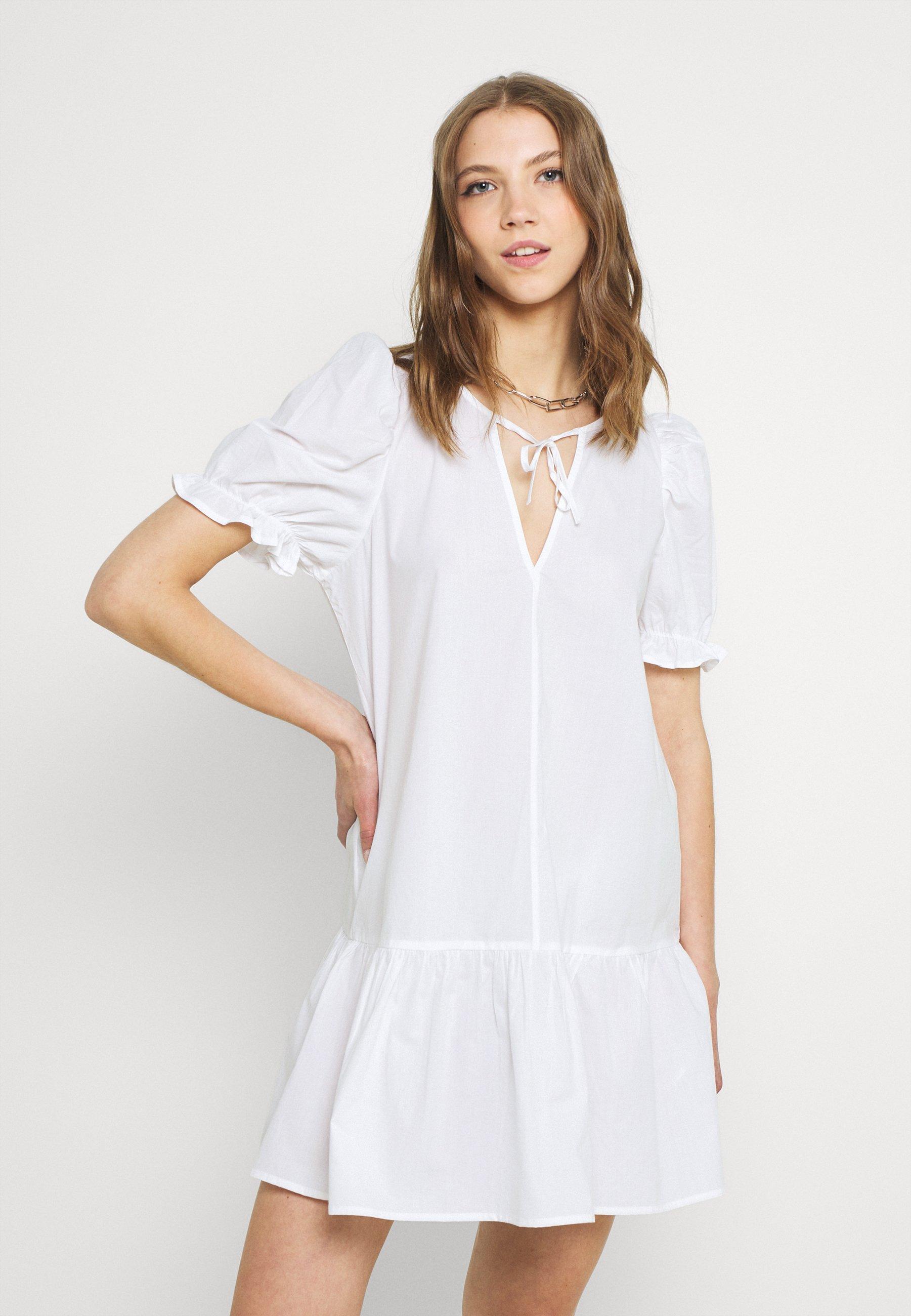Damen SELMA DRESS - Freizeitkleid